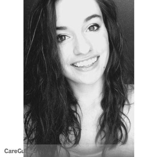 Pet Care Provider Samantha Hughes's Profile Picture
