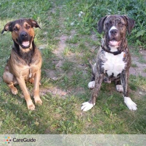 Pet Care Provider Brittany Kuruliak's Profile Picture