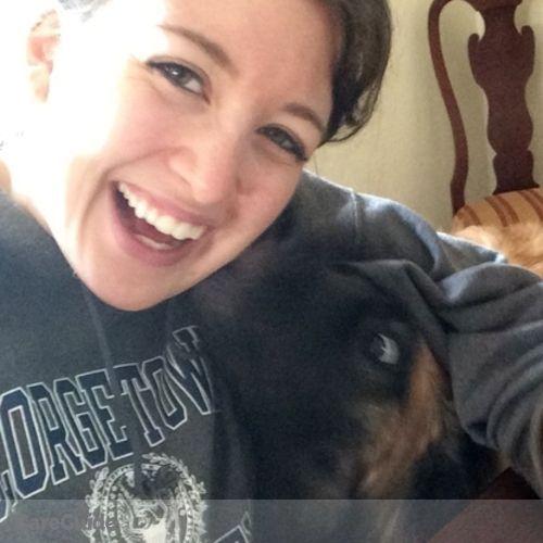 Pet Care Provider Rebekah Olson's Profile Picture