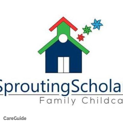 Child Care Provider Shauna Cohen's Profile Picture