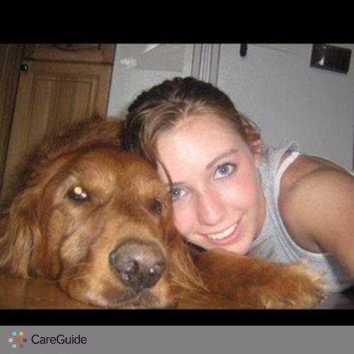 Pet Care Provider Erica Schmidt's Profile Picture