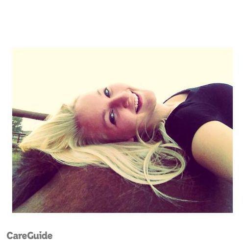 Canadian Nanny Provider Jaydon Meyers's Profile Picture