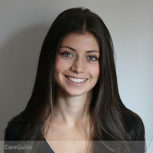 Child Care Provider Brooke Schwartz's Profile Picture