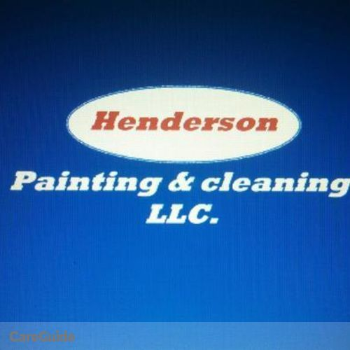 Painter Provider Randy H's Profile Picture