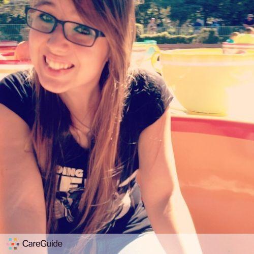 Child Care Provider Maria H's Profile Picture