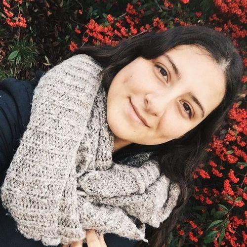 Canadian Nanny Provider Victoria N's Profile Picture