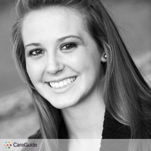 Child Care Provider Alexandra Minahan's Profile Picture
