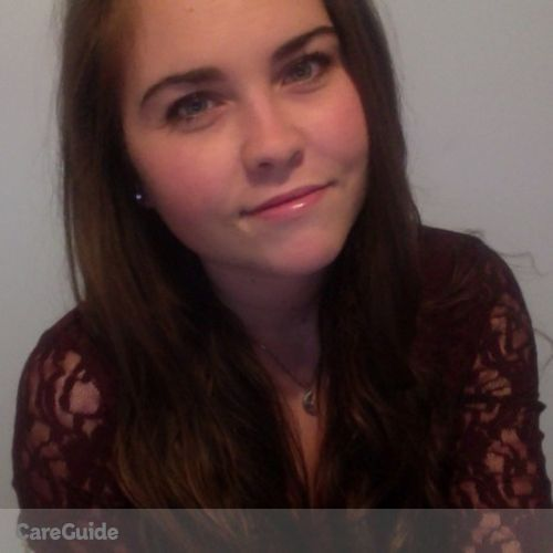 Child Care Provider Marie McKiernan's Profile Picture