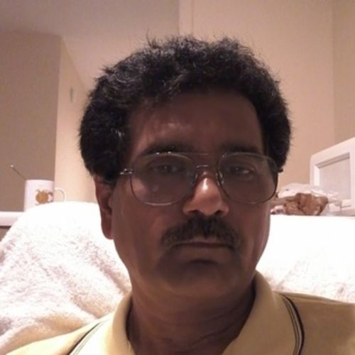 Housekeeper Provider Shantilal T's Profile Picture