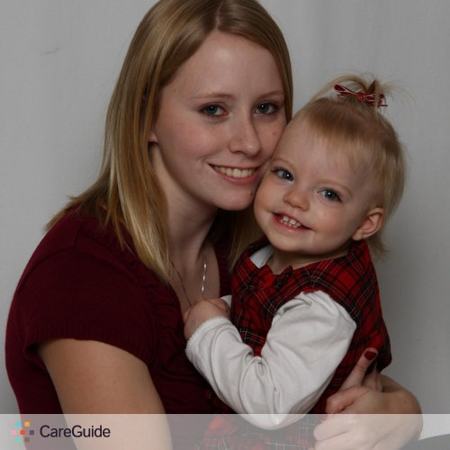 Child Care Provider Torri Phillips's Profile Picture