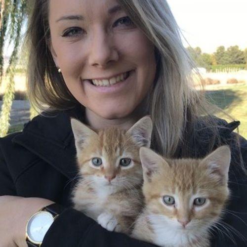 Pet Care Provider Kim R's Profile Picture