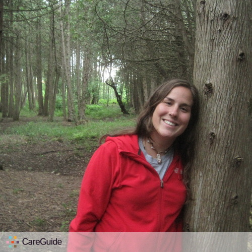 Child Care Provider Melissa Botner's Profile Picture