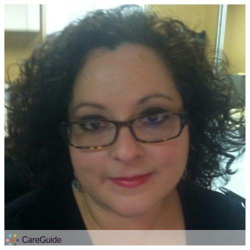 Child Care Provider April Lunsford's Profile Picture