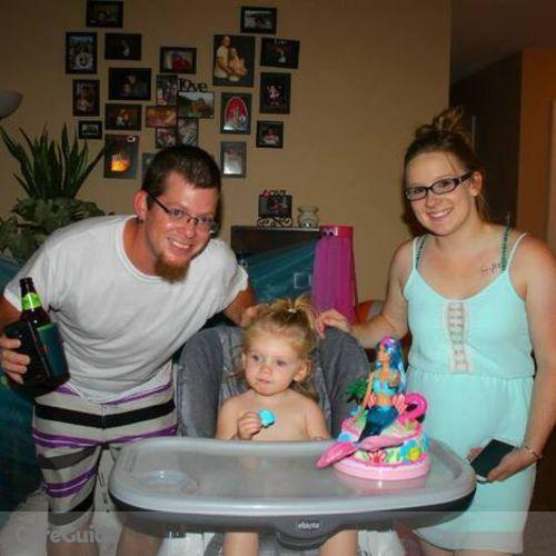Child Care Provider Courtney C's Profile Picture