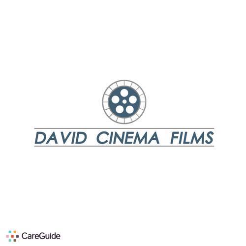 Videographer Provider David C's Profile Picture