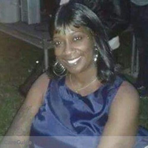 Housekeeper Provider Glenna J's Profile Picture