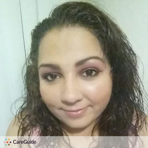 Child Care Provider Gloria Mendez's Profile Picture