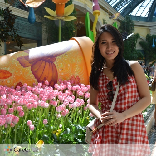 Housekeeper Provider Ploypailin Ounsirichai's Profile Picture