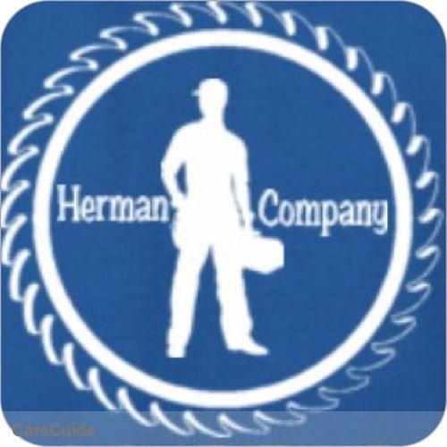 Handyman Provider Armando Rodriguez's Profile Picture