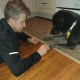 Energetic, caring, lifetime pet owner