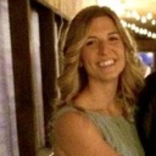 Canadian Nanny Provider Adrienne B's Profile Picture
