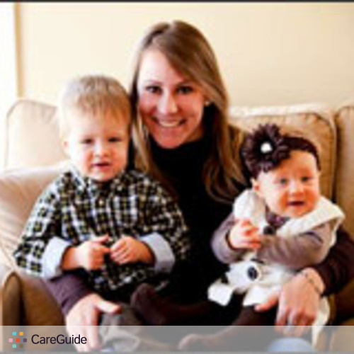 Child Care Provider Renee Turkiewicz Gallery Image 1