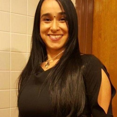 Elder Care Provider Alba Liliana Florez's Profile Picture