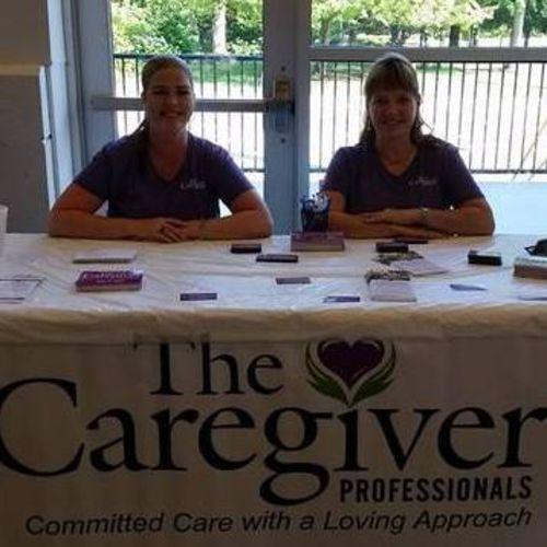 Elder Care Job The Caregiver Professionals P Gallery Image 1