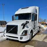 Over 11 years established trucking company c