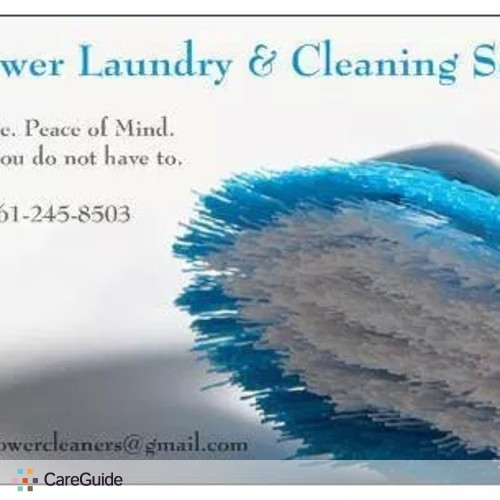 Housekeeper Provider ManPower Laundry & Cleaning Service's Profile Picture