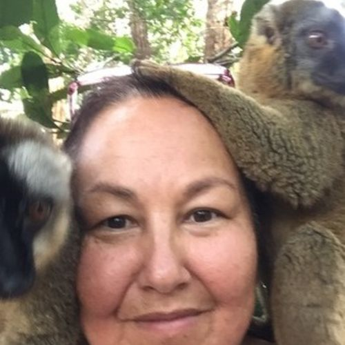 House Sitter Provider Katherine J's Profile Picture