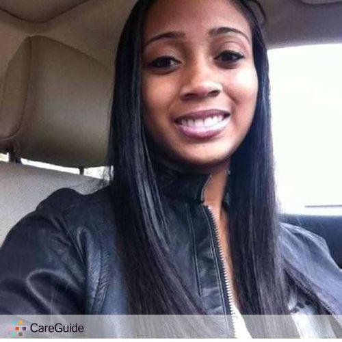 Child Care Provider Shakela Smith's Profile Picture