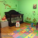 Daycare Provider in Everett