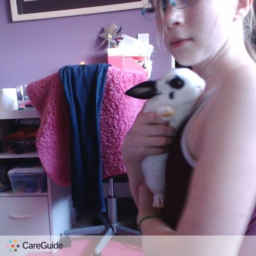 Pet Care Provider Danielle Petrone's Profile Picture