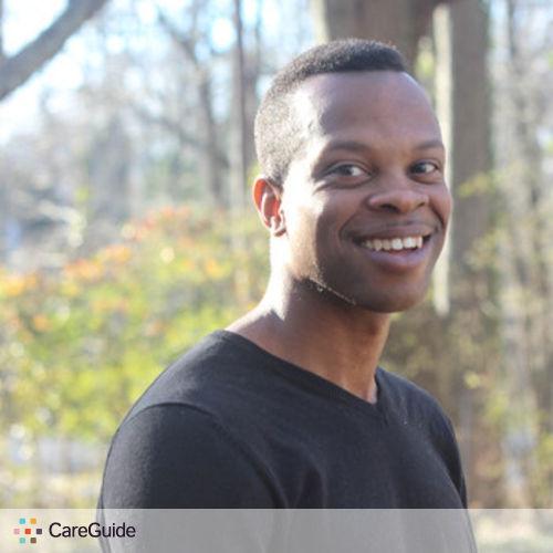 Pet Care Provider Willie Rucker's Profile Picture