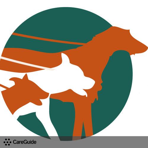 Pet Care Provider Mike O's Profile Picture