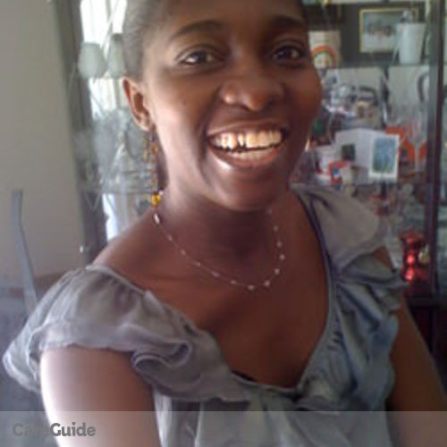 Canadian Nanny Provider Darling Oteng-Adjei's Profile Picture