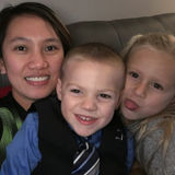 Available: Full time Nanny in Mississauga, Ontario