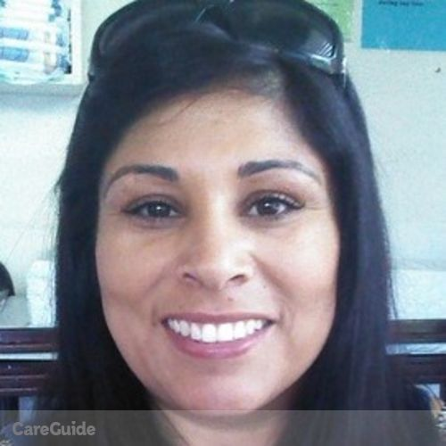Child Care Provider Eliette Farina-Rodriguez's Profile Picture
