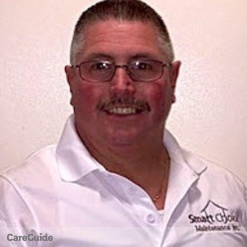 Handyman Provider Kenny C's Profile Picture
