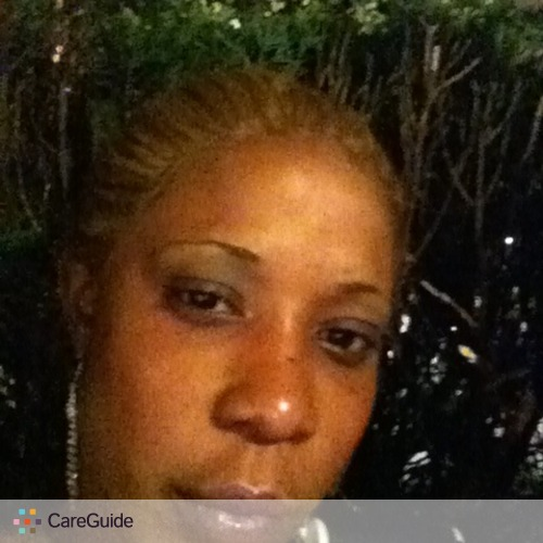 Housekeeper Provider Shanda Walker's Profile Picture