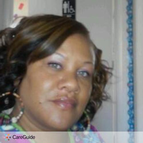 Child Care Provider Donisha white's Profile Picture