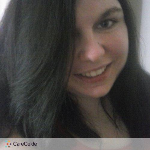 Child Care Provider Roxie Musche's Profile Picture