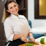 A bright, pro-active and hardworking woman who has had a life long interested in quality and creative food.