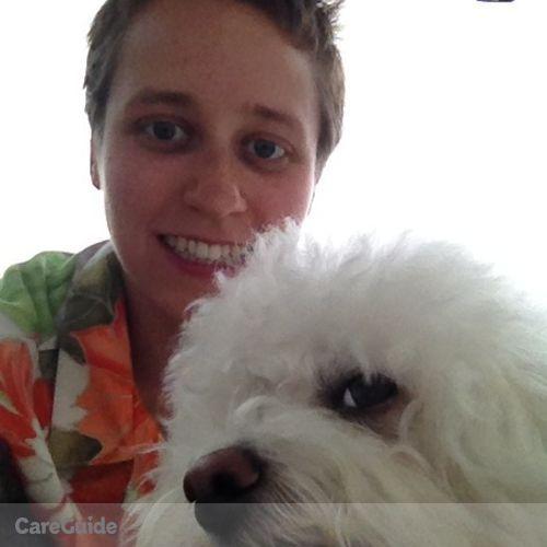 Pet Care Provider Cody Wallace's Profile Picture