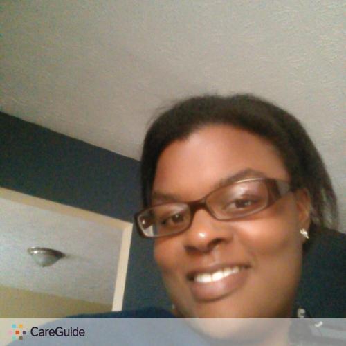 Child Care Provider Demedress C's Profile Picture