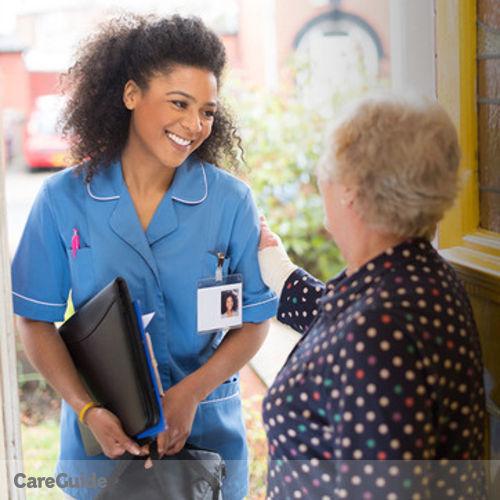 Elder Care Provider Zaeem Sarwar's Profile Picture