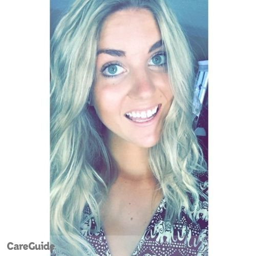 Canadian Nanny Provider Elisha Suderman's Profile Picture