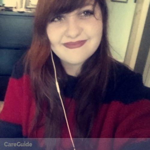 Pet Care Provider Raven Hetzler's Profile Picture