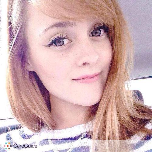 Child Care Provider Sophia Dahlstrom's Profile Picture